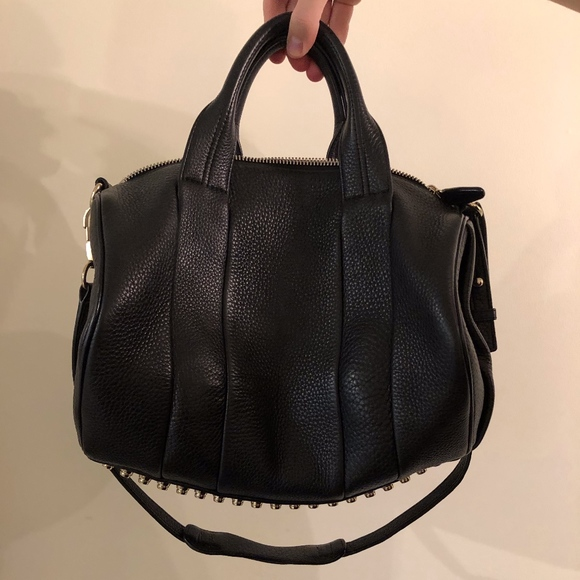 Alexander Wang Handbags - Alexander Wang Rocco Duffel Handbag